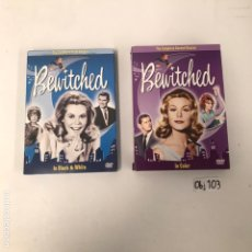 Series de TV: LOTE BEWITCHED. Lote 221597156