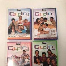 Series de TV: LOTE COUPLING. Lote 221597450