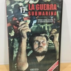 Series de TV: DVD II GUERRA MUNDIAL Nº 17 - LA GUERRA SUBMARINA. BBC (2009). PRECINTADO - OFERTA 3X4. Lote 221612648