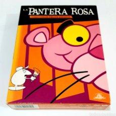 Series de TV: COLECCION LA PANTERA ROSA - DESCATALOGADA. Lote 221624216