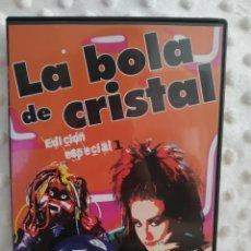 Series de TV: LA BOLA DE CRISTAL - EDICION ESPECIAL 1 - DVD. Lote 221664118