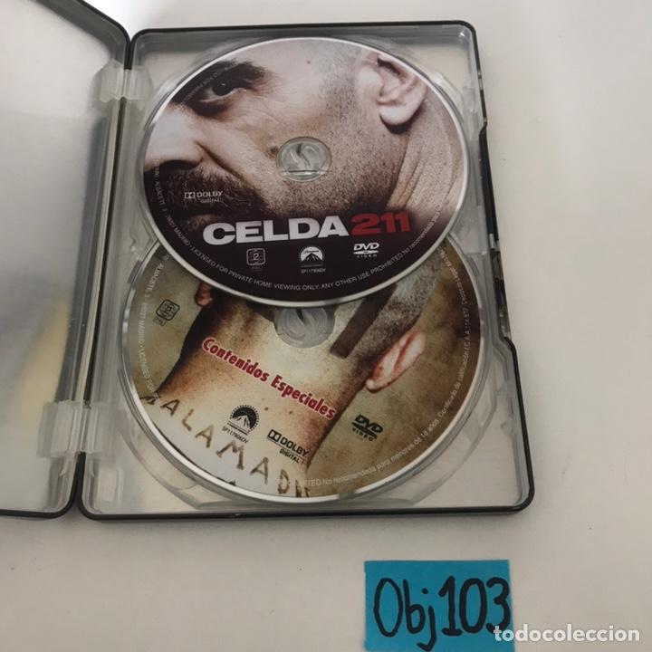 Series de TV: CELDA 211 - Foto 2 - 221701298