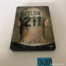Series de TV: CELDA 211. Lote 221701298