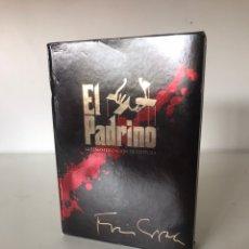 Series de TV: EL PADRINO. Lote 221702830