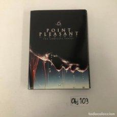 Series de TV: POINT PLEASANT. Lote 221934731
