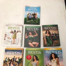 Series de TV: LOTE WEEDS. Lote 221935396