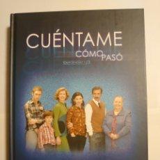 Series de TV: CUÉNTAME CÓMO PASÓ. Lote 222189843