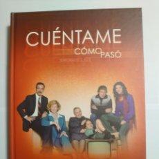Series de TV: CUÉNTAME CÓMO PASÓ. Lote 222189928