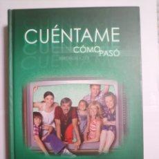 Series de TV: CUÉNTAME CÓMO PASÓ. Lote 222190010