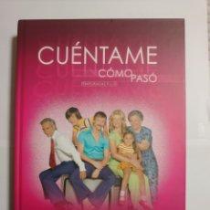 Series de TV: CUÉNTAME CÓMO PASÓ. Lote 222190107