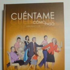 Series de TV: CUÉNTAME CÓMO PASÓ. Lote 222190212