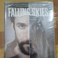 Series de TV: DVD - FALLING SKIES ( TEMPORADA 5 ( QUINTA TEMPORADA )) - NUEVO Y PRECINTADO. Lote 222226038