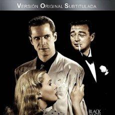 Séries TV: ÁNGEL NEGRO (V.O.S) (BLACK ANGEL). Lote 222462588