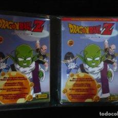 Series de TV: DRAGON BALL Z LA SAGA FREEZER Nº 19 - DVD NUEVO PRECINTADO. Lote 222696075