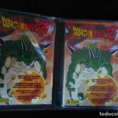 Series de TV: DRAGON BALL Z LA SAGA FREEZER Nº 18 - DVD NUEVO PRECINTADO. Lote 222696170