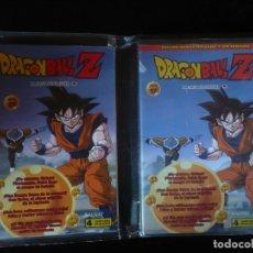 Series de TV: DRAGON BALL Z LA SAGA FREEZER Nº 17 - DVD NUEVO PRECINTADO. Lote 222696285