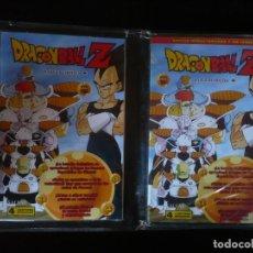 Series de TV: DRAGON BALL Z LA SAGA FREEZER Nº 16 - DVD NUEVO PRECINTADO. Lote 222696363