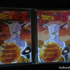 Series de TV: DRAGON BALL Z LA SAGA FREEZER Nº 15 - DVD NUEVO PRECINTADO. Lote 222696433