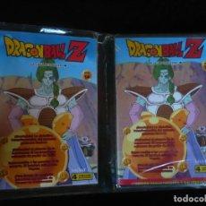 Series de TV: DRAGON BALL Z LA SAGA FREEZER Nº 14 - DVD NUEVO PRECINTADO. Lote 222696520