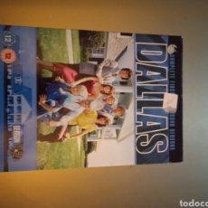Series de TV: DALLAS T 1 Y 2 . 5 CDS. Lote 222721518