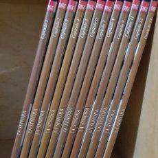 Series de TV: == LOTE DE 12 DVD DE LA SEÑORA PRIMERA TEMPORADA. Lote 222725948