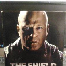 Séries de TV: THE SHIELD AL MARGEN DE LA LEY, COMPLETA DVD ESTUCHE DE LUJO. Lote 223849403