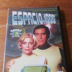 Séries de TV: DVD ESPACIO: 1999. VOLUMEN 1.. Lote 223913003