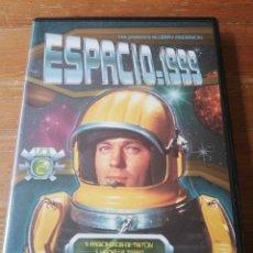 Séries de TV: DVD ESPACIO: 1999. VOLUMEN 2.. Lote 223913086