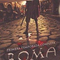 Series de TV: ROMA TEMPORADA 1. Lote 224189131