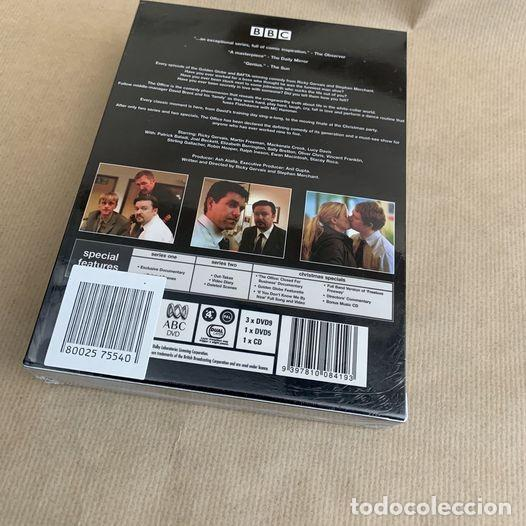 Series de TV: THE OFFICE - 1 & 2 temporadas - SEALED - Foto 1 - 224207801