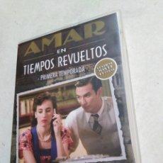 Series de TV: AMAR EN TIEMPOS REVUELTOS, PRIMERA TEMPORADA ( 12 DISCOS ). Lote 224788752