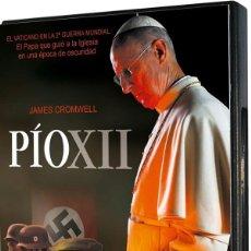 Séries TV: PÍO XII, BAJO EL CIELO DE ROMA (SOTTO IL CIELO DI ROMA). Lote 225320607