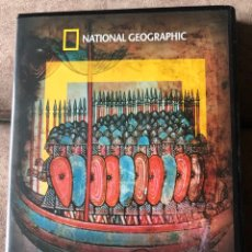 Serie di TV: DVD DOCUMENTAL - APOCALIPSIS VIKINGO. Lote 226835865