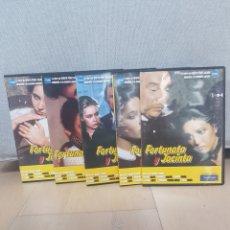 Séries de TV: FORTUNATA Y JACINTA. SERIE TVE. Lote 227054010