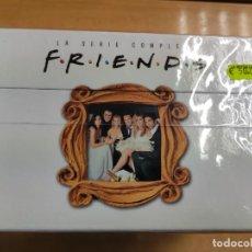 Series de TV: FRIENDS - LA SERIE COMPLETA - BOX DVD. Lote 228114915