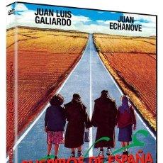 Serie di TV: SUSPIROS DE ESPAÑA (Y PORTUGAL). Lote 228155643