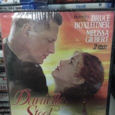 Séries TV: ZOYA ( DANIELLE STEEL ) DVD - PRECINTADO -. Lote 231523195