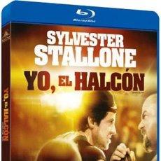 Séries TV: YO, EL HALCÓN (BLU-RAY) (OVER THE TOP). Lote 232327610