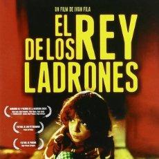 Serie di TV: EL REY DE LOS LADRONES (KÖNIG DER DIEBE). Lote 232328300