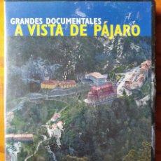Serie di TV: ASTURIAS, CANTABRIA, BURGOS, LEON Y PALENCIA - DVD SERIE GRANDES DOCUMENTALES A VISTA DE PAJARO.. Lote 233108335
