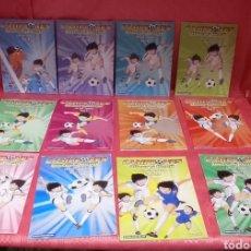 Séries TV: COLECCION DVD OLIVER Y BENJI. Lote 234007280