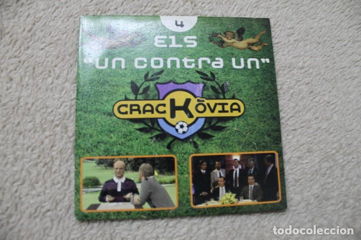 Series de TV: LOTE 4 DVD CRACKOVIA CUBIERTA CARTON - Foto 5 - 234045655