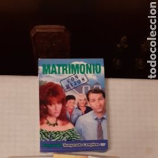 Series de TV: MATRIMONIO CON HIJOS, SEGUNDA TEMPORADA,.. Lote 235332020