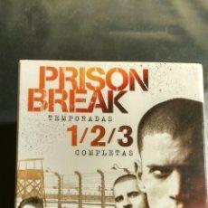 Series de TV: PRISON BREAK. Lote 236059460