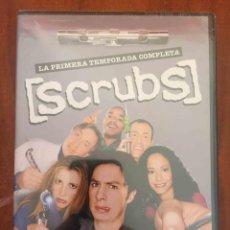 Serie di TV: SERIE TV SCRUBS 1ª TEMPORADA COMPLETA. DVD SIN ESTRENAR (PRECINTADA). Lote 237028920