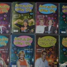 Series de TV: DVDS COLECCIÓN AQUI NO HAY QUIEN VIVA. Lote 238120870