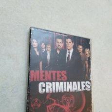 Series de TV: MENTES CRIMINALES TEMPORADA 7 COMPLETA ( 5 DVD ). Lote 238151360