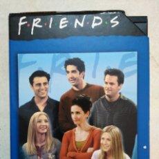 Series de TV: FRIENDS TEMPORADA 6 COMPLETA ( 4 DVD ). Lote 238298325