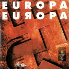 Serie di TV: EUROPA EUROPA. Lote 240267635
