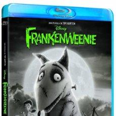 Séries TV: FRANKENWEENIE (BLU-RAY). Lote 240269000
